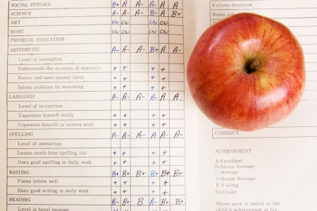 Report card: understanding them and making the most of them