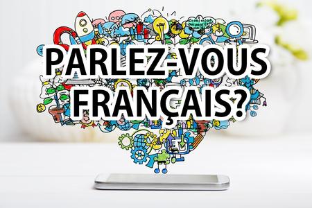 Notre sélection des 7 meilleurs sites pour trouver des ressources permettant d'apprendre et parler le Français, le FLE.