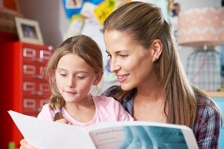 Online resources to practice the French curriculum with your children