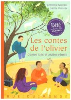 4_Les contes de l'olivier