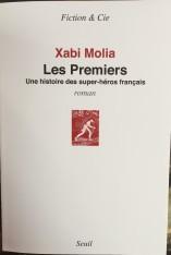 es premiers by Xabi Molia