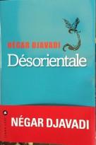 Desorientale by Negar Djavadi