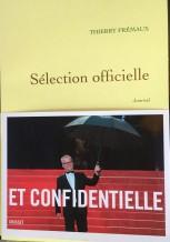 Sélection officielle Thierry Frémeaux