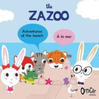 8_The Zazoo Adventures at the beach