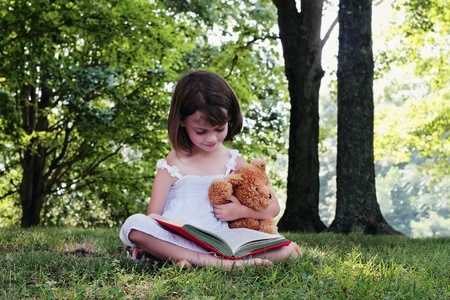 10 books in French to make your children thrive