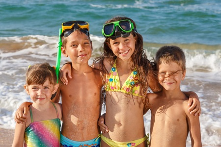 Our tips to help your kids stay on top with French language arts during the summer